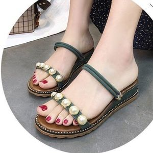 NWT Ankle Strap Sandals